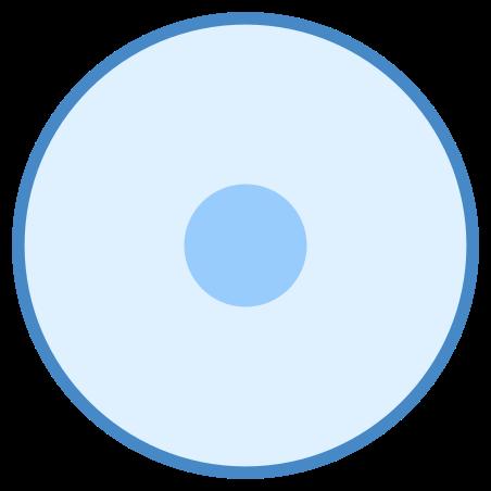 Начальное состояние icon