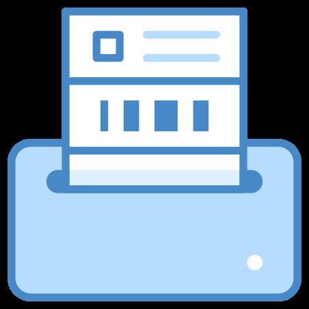 Label Printer icon
