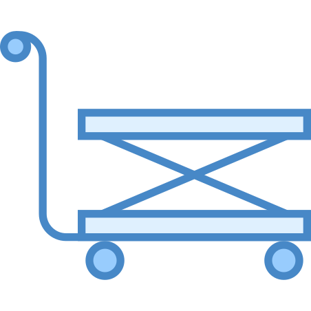 Trolley icon