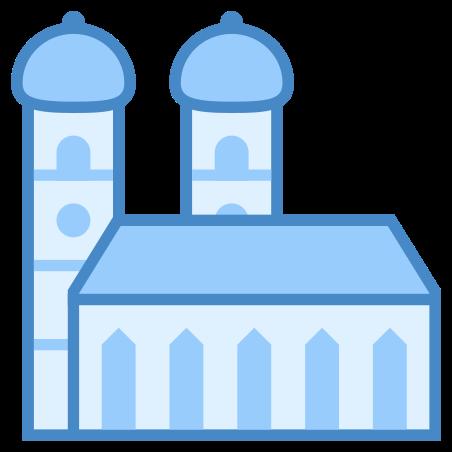 Мюнхенский Собор icon