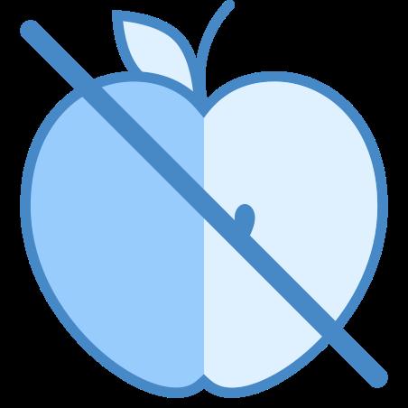 No Apple icon