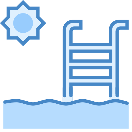 Outdoor Swimming Pool icon