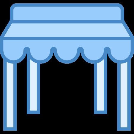 누각 icon