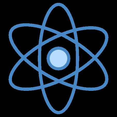 물리학 icon