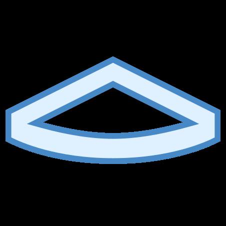 개인 퍼스트 클래스 PFC icon