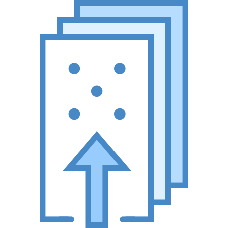 Put in Motion icon