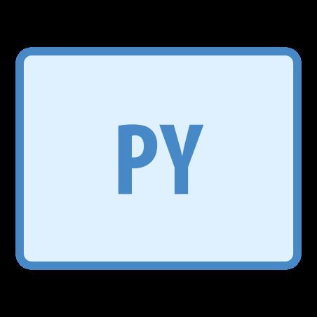 평 icon