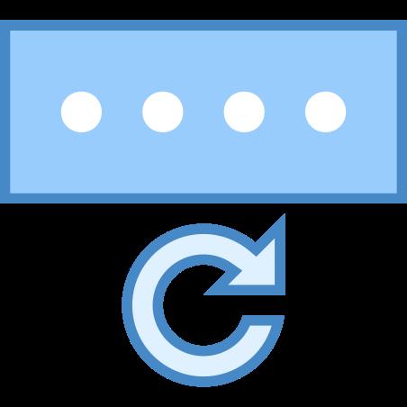 Введите пин-код еще раз icon