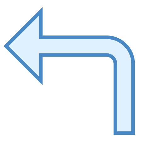 Reply Arrow icon