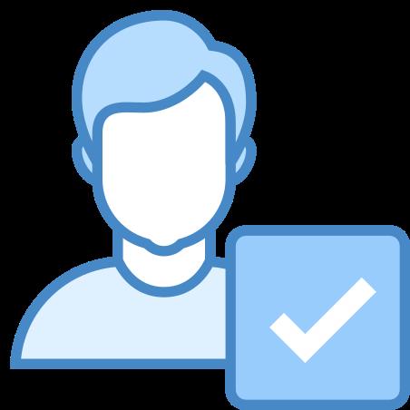 Apply icon