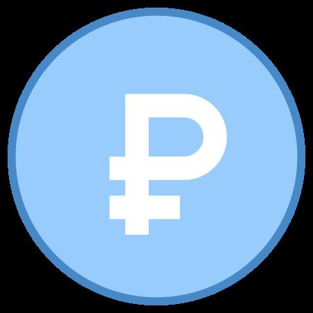Rublo icon