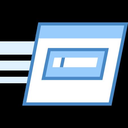Run Command icon