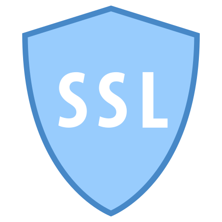 보안 SSL icon