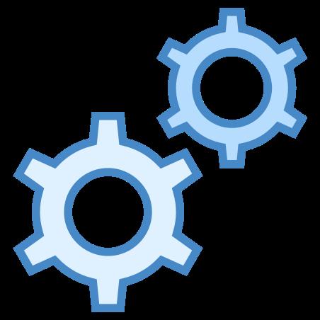 서비스 icon