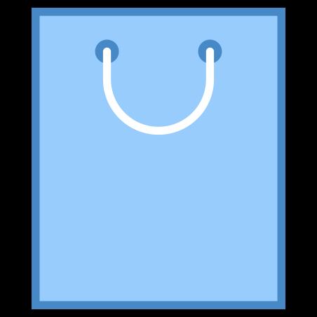 쇼핑백 icon