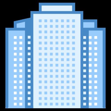 고층 빌딩 icon