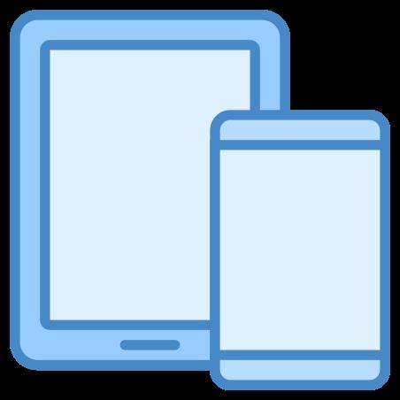Смартфон / планшет icon