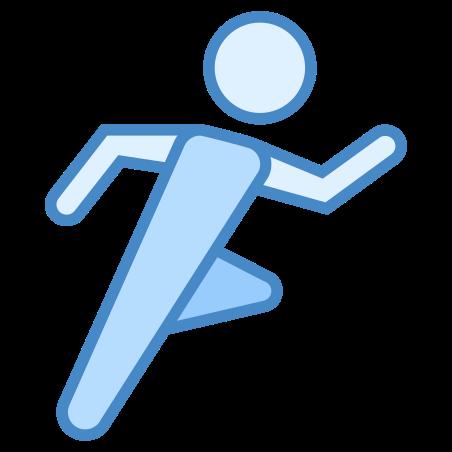 스포츠 모드 icon
