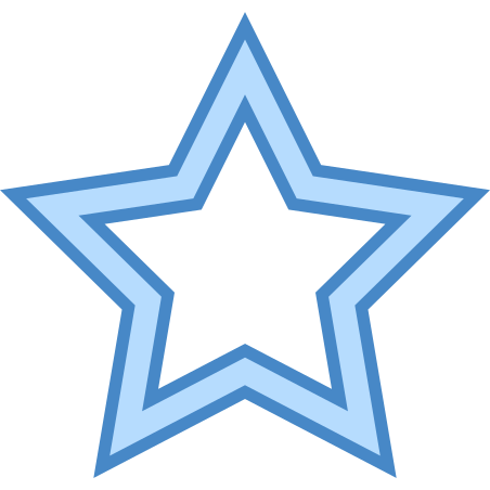 별 icon