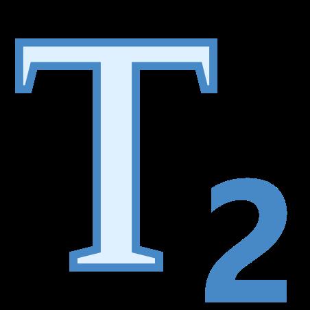 Subscrito icon