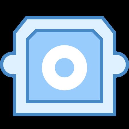 Prise Toslink icon