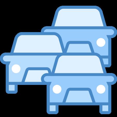 Traffic Jam icon