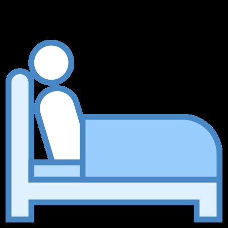 Insomnia icon in Blue UI