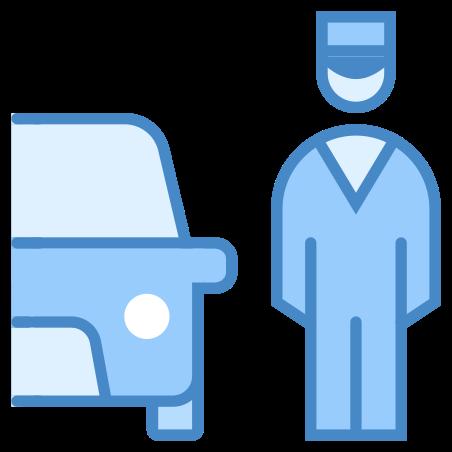 Valet Parking icon