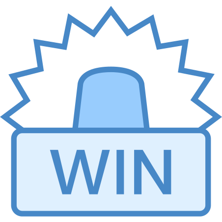 승리 icon