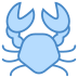 螃蟹 icon