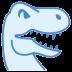 Dinozaur icon