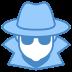 男性间谍 icon