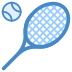 Tennis Racquet icon