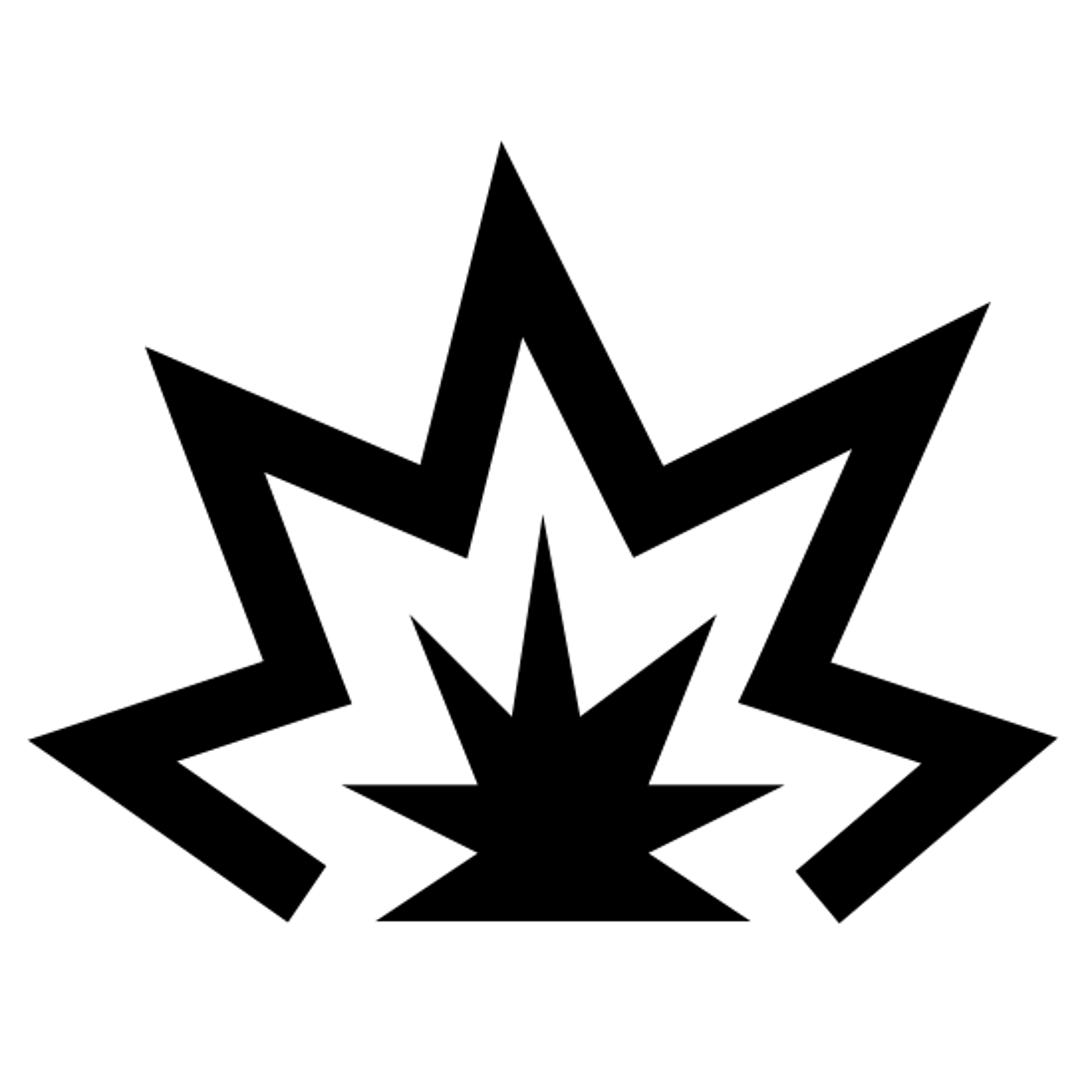 Взрыв icon