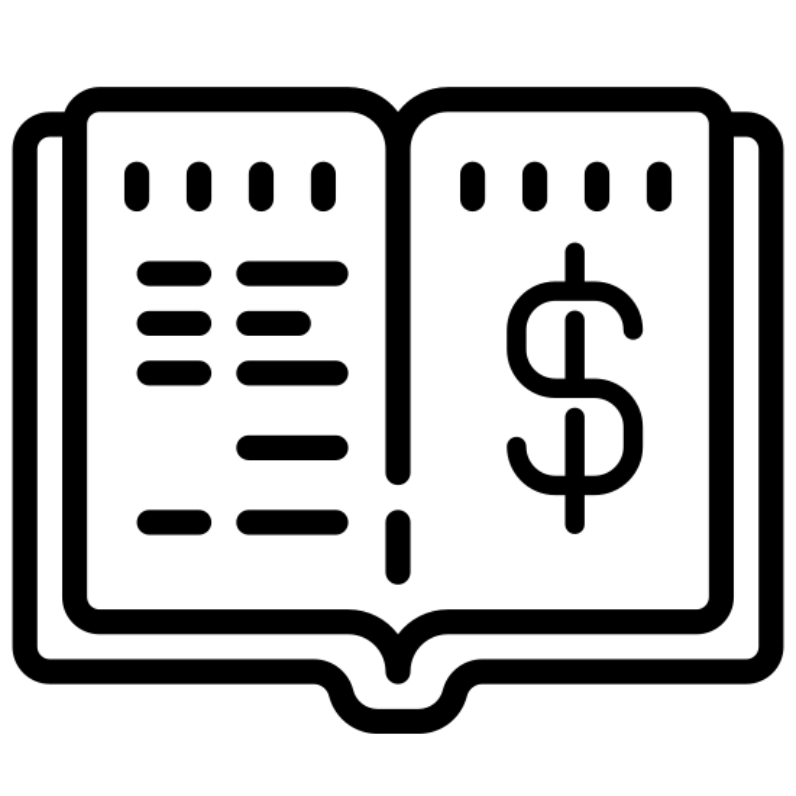 General Ledger icon