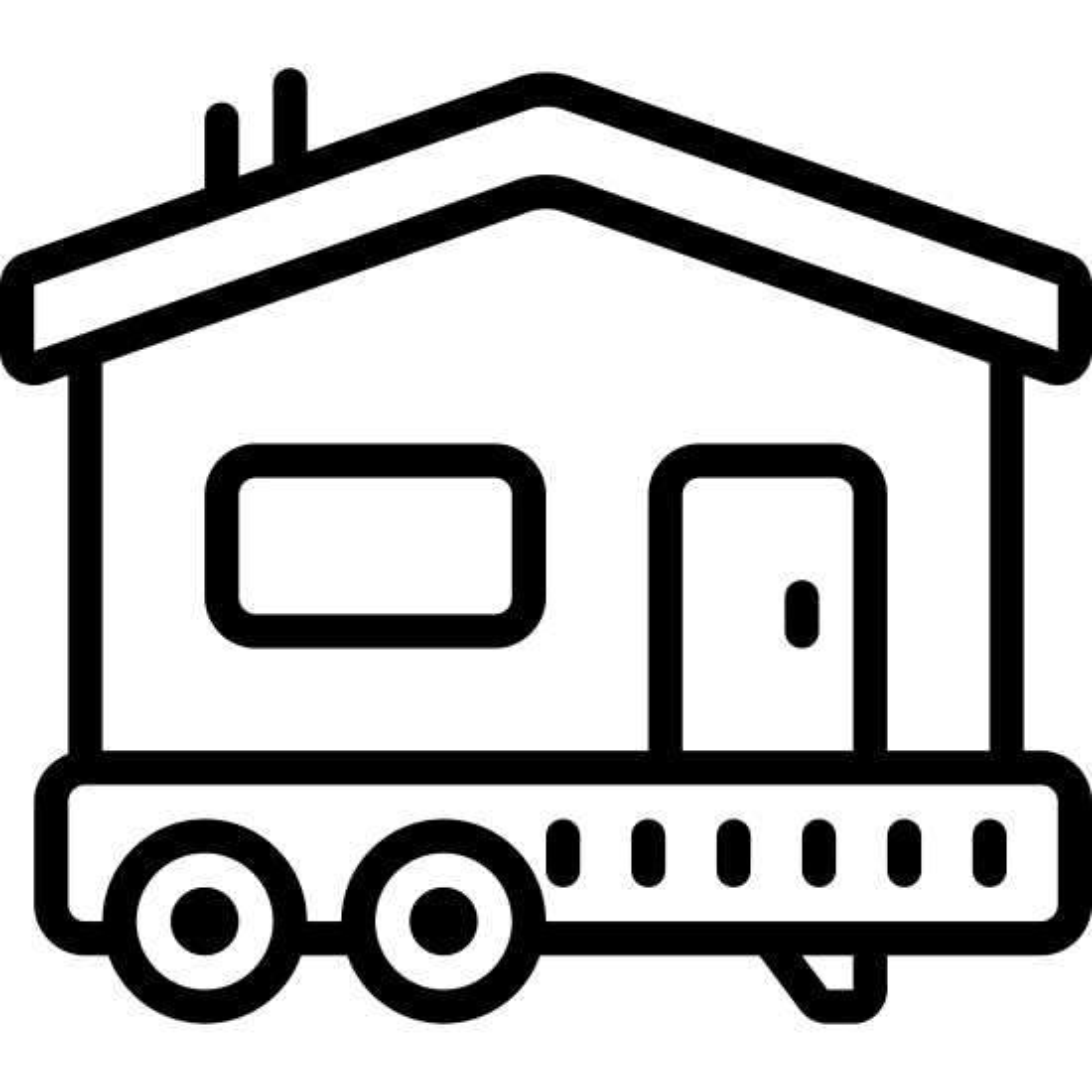 Mobile Home icon