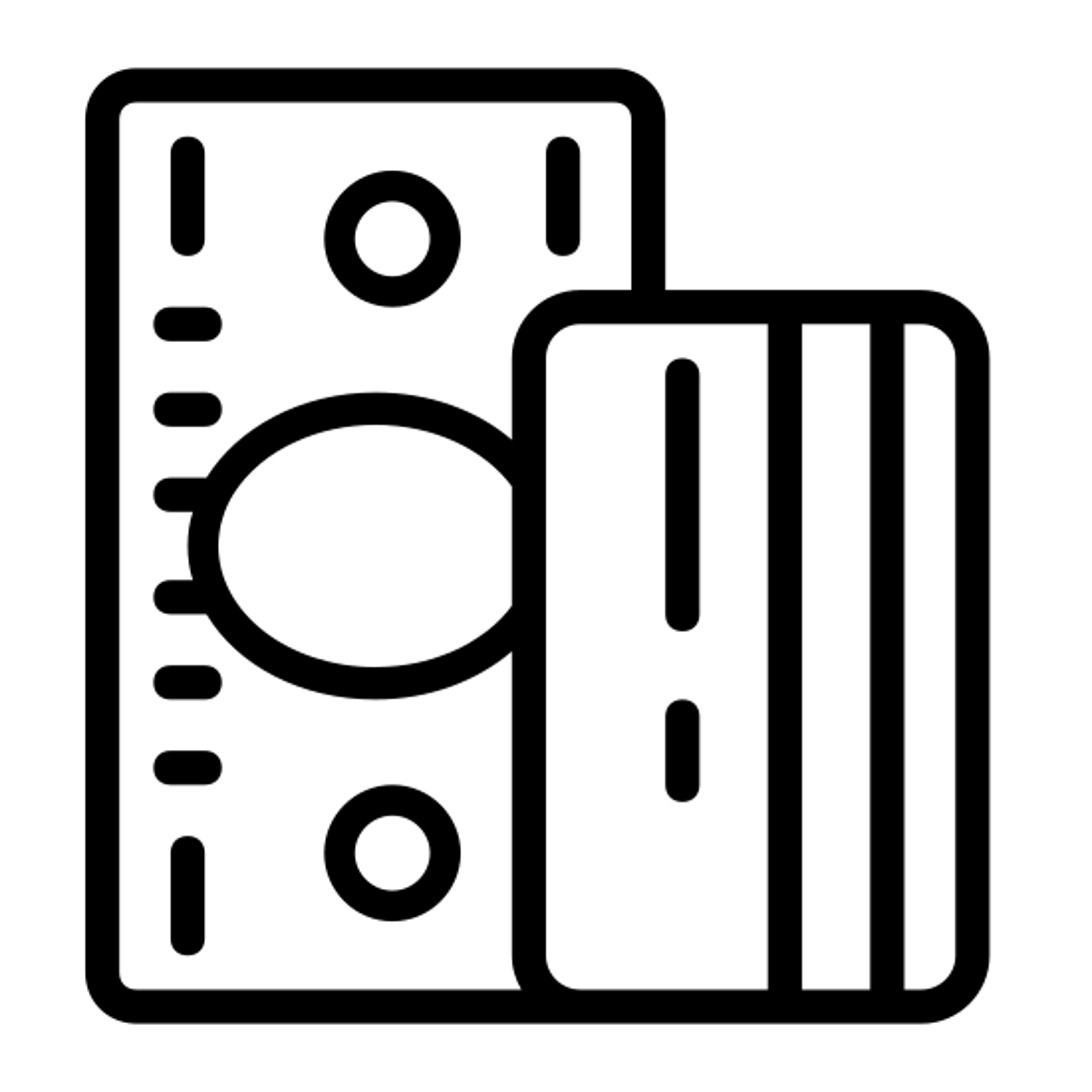 Split Transaction icon