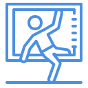 burglary icon