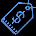 price tag icon