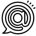 Mail.ru Agent icon