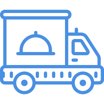 Online food delivery Applications
